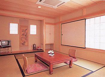 (真岡)松屋旅館
